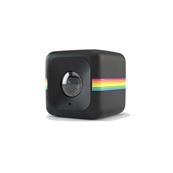 Polaroid's Cube action-capture camera