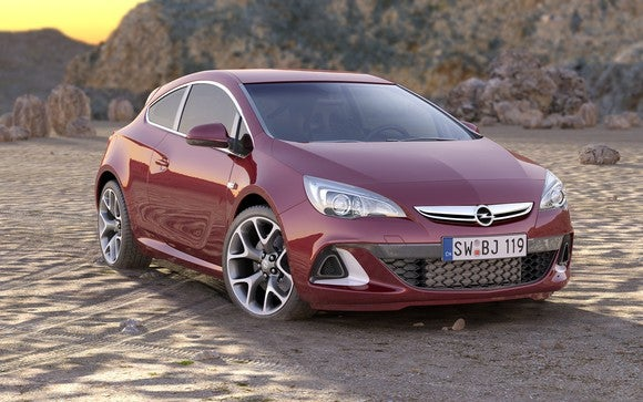 General Motors Sells Opel/Vauxhall: It's All About Cash Flow -- The