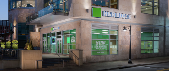 Why H&R Block, PPG Industries, and Global Blood Therapeutics Jumped Today