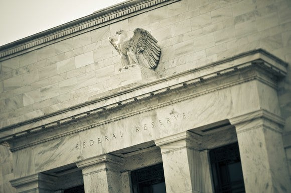 The Fed Issues First Interest Rate Hike Under Trump
