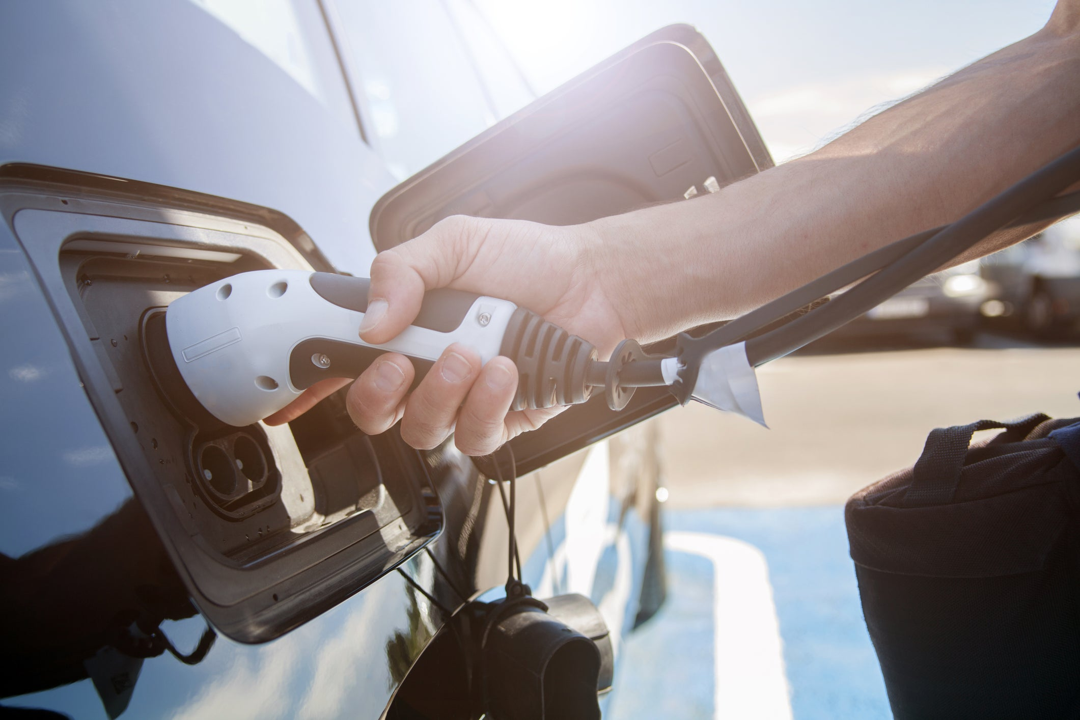 Investing In Ev Infrastructure Where The Money Is Going The Motley Fool