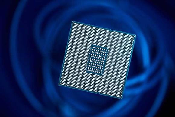 Qualcomm's Centriq 2400 server processor.