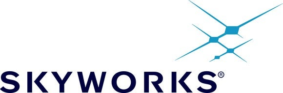 The Skyworks logo.