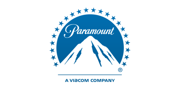 The Paramount Pictures logo.