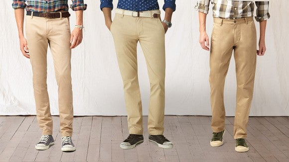 G-III Apparel Group Dockers khakis
