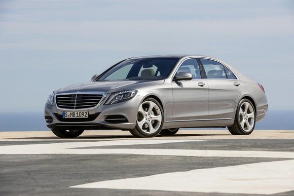 Mercedes-Benz Invests $11 Billion in EV Development