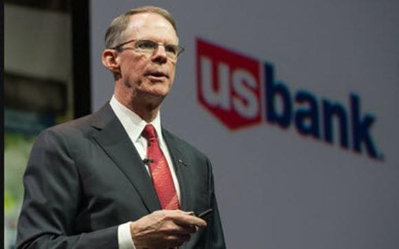 U.S. Bancorp Chairman and CEO Richard Davis.