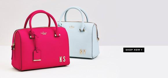 2 Kate Spade handbags