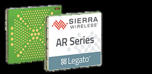 Sierra Wireless' AR series module.