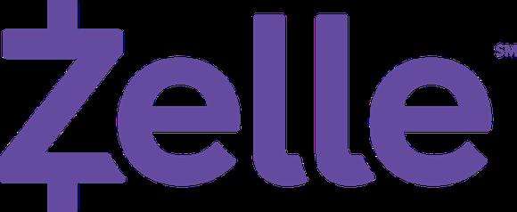 Zelle's logo.