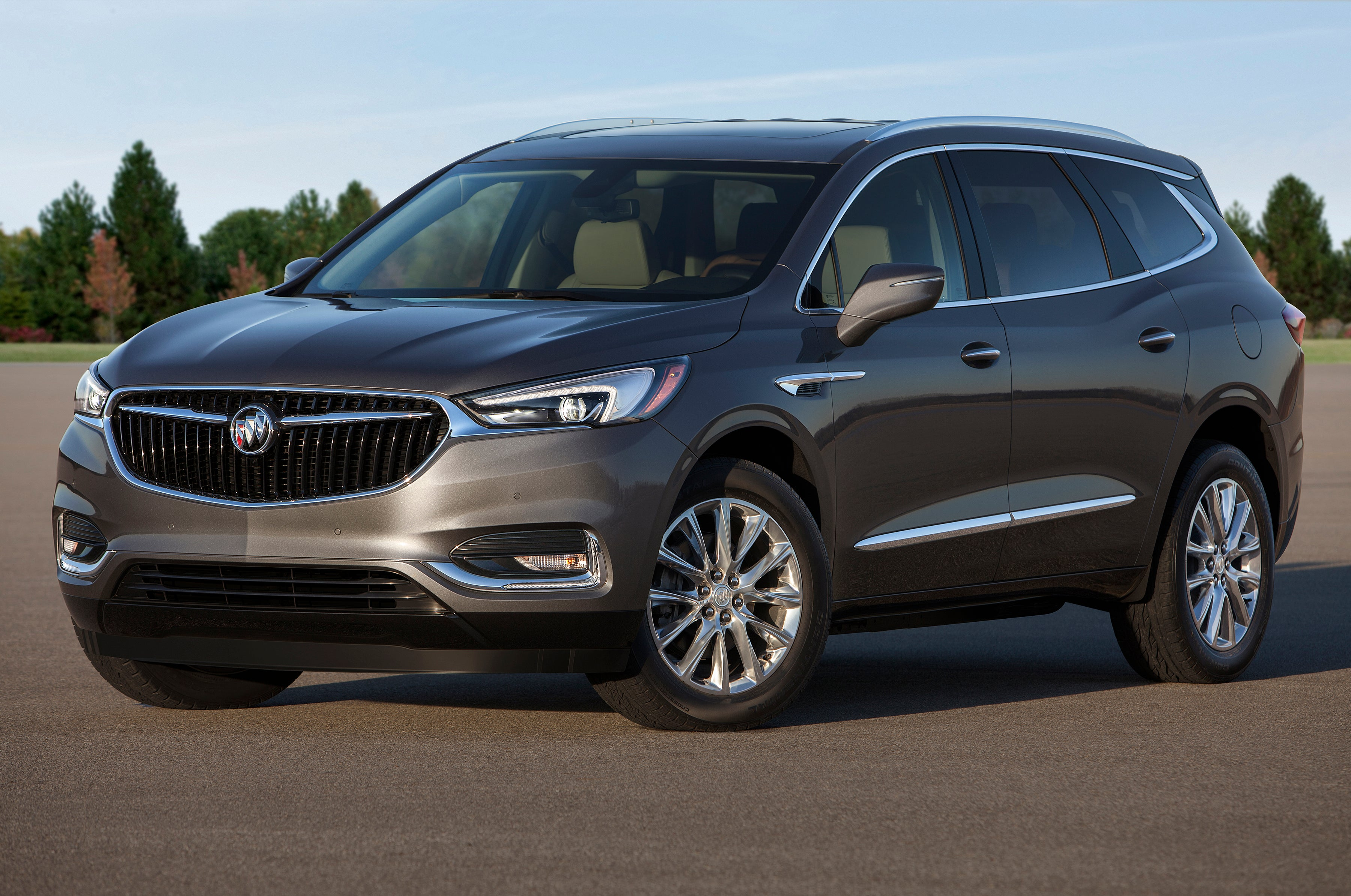 to enclave we buick awd used enclaves will another try vehicle one leather find