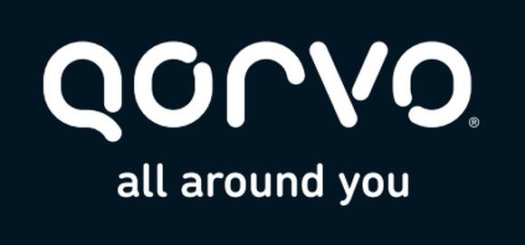 Qorvo's logo