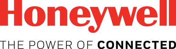 a Honeywell logo