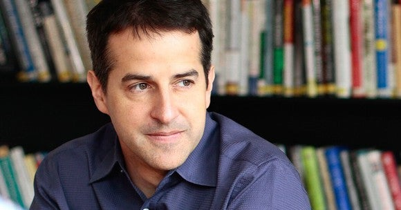 Picture of Jeff Fischer.
