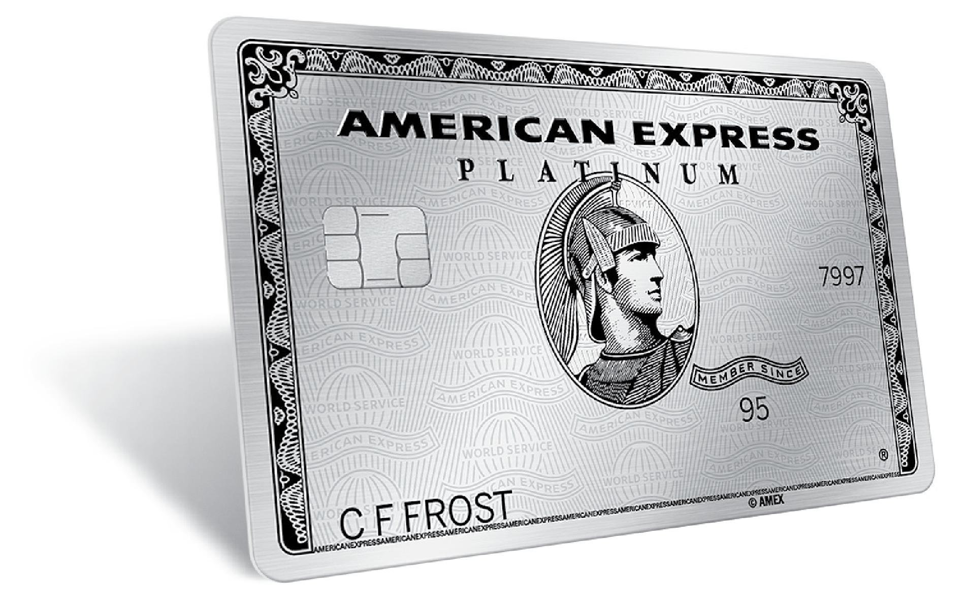 American Express Platinum Reseforsakring