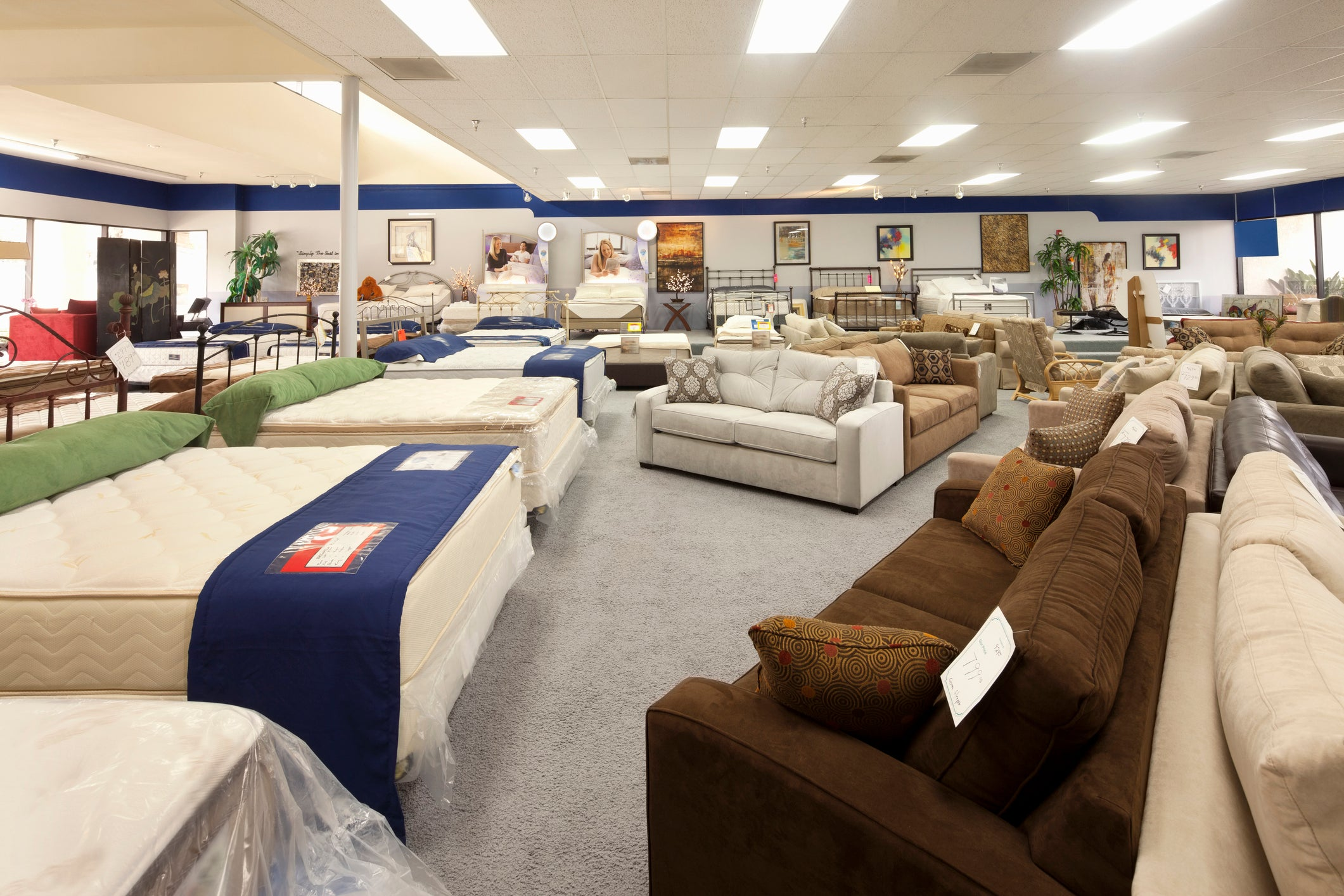 Shares Of Haverty Furniture Jump 10 After Solid Quarter The