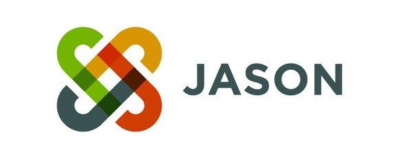 Jason logo.