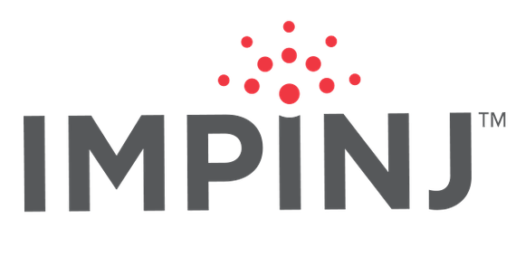 The Impinj logo.