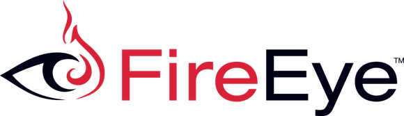 The FireEye company logo.