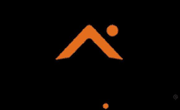The Alarm.com logo.