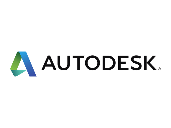The Autodesk logo.
