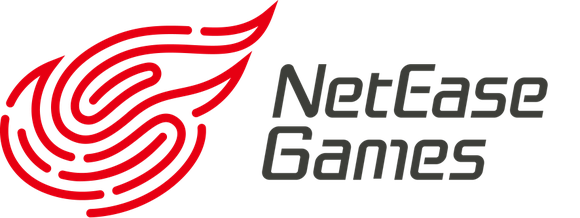 NetEase's logo.