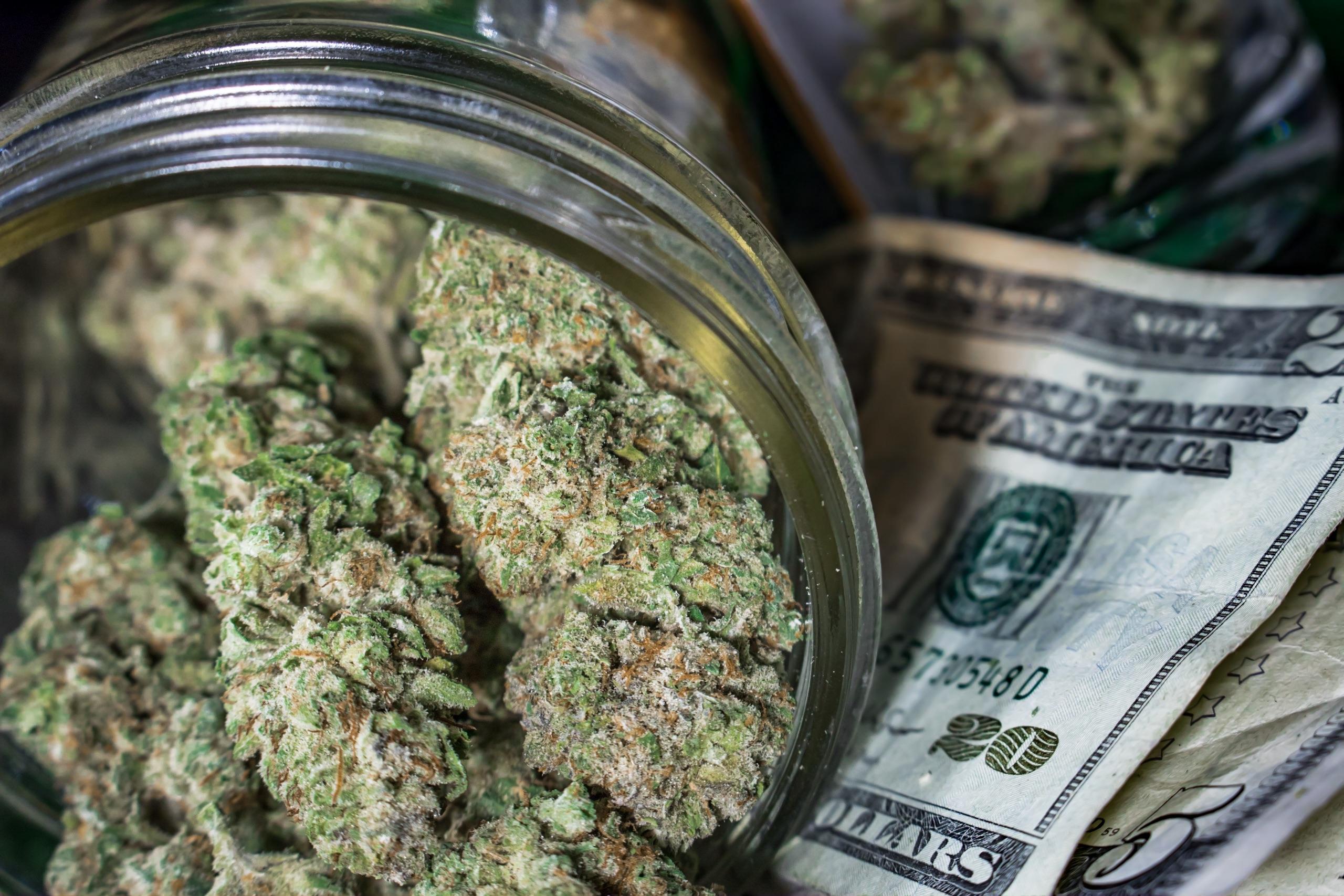2 Stocks You Probably Had No Idea Could Benefit From Marijuana S
