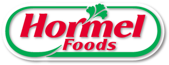 The Hormel Foods logo.