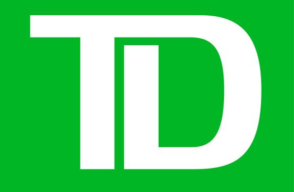 Toronto-Dominion logo.