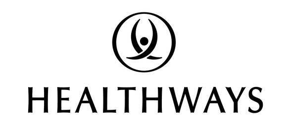 Healthways logo.