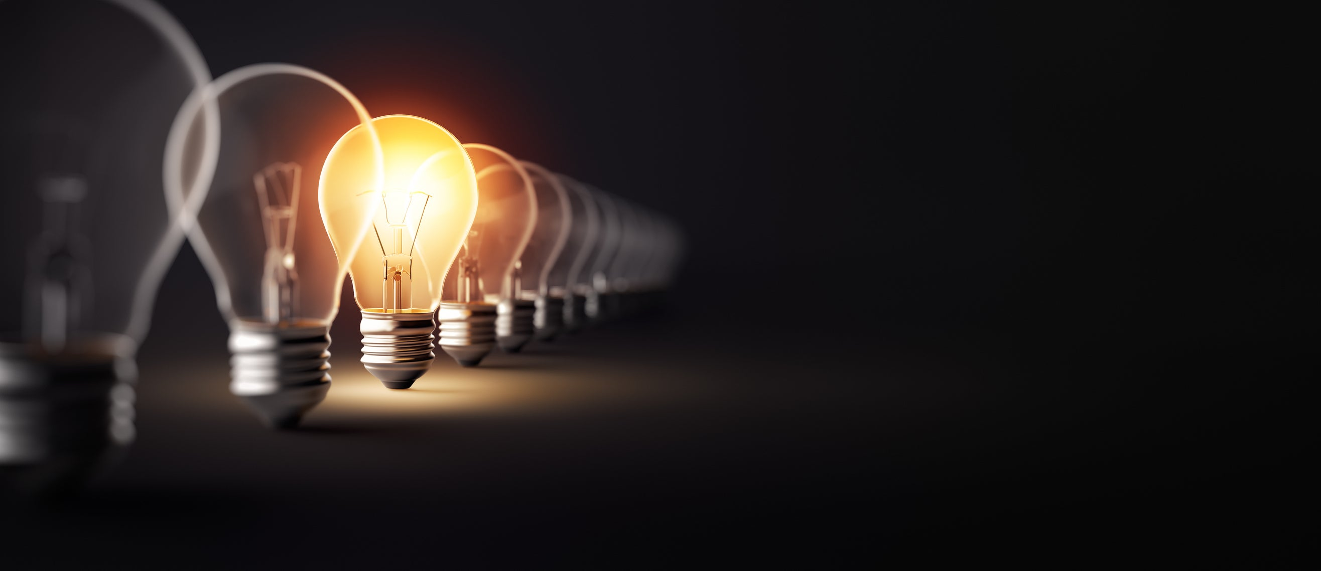 Why Ge Ing Its Lighting Business Is A Bright Idea The