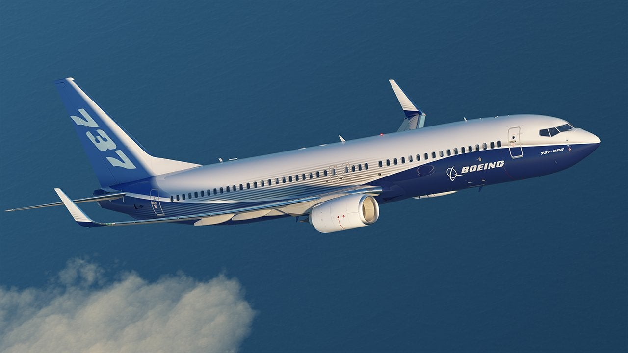 Here Are the Average Prices for Boeing's 5 Major Commercial