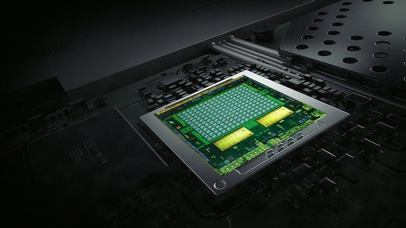 NVIDIA's Tegra K1 processor