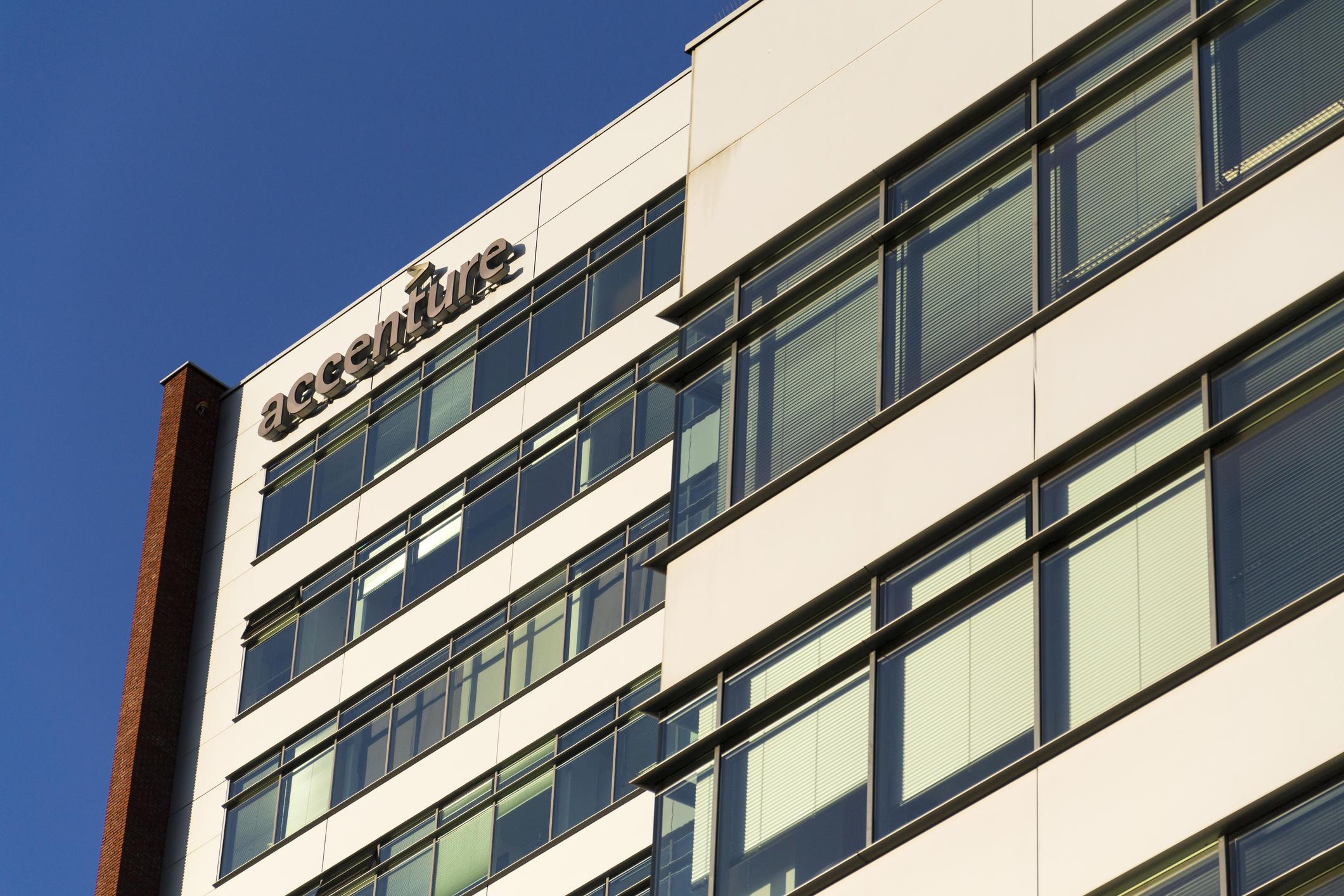 Instant Analysis: Accenture Transferring $1 6 Billion in Pension