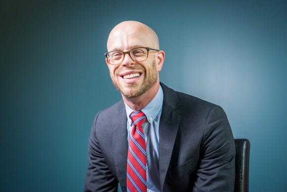Income Investor Advisor Michael Olsen