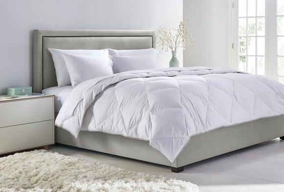 A Sleep Number bed by Select Comfort.