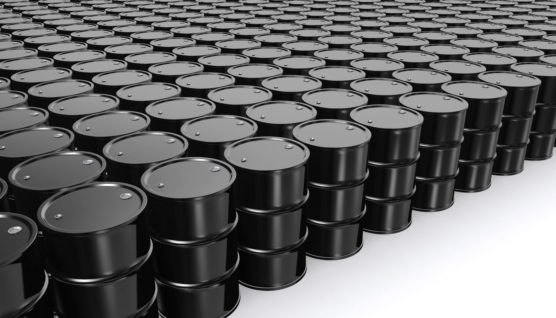 How to Invest in Crude Oil the Right Way -- The Motley Fool