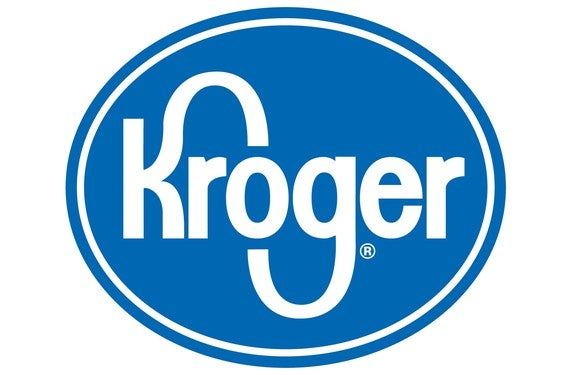 The Kroger logo.