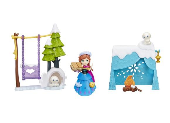 Hasbro Disney Frozen toys