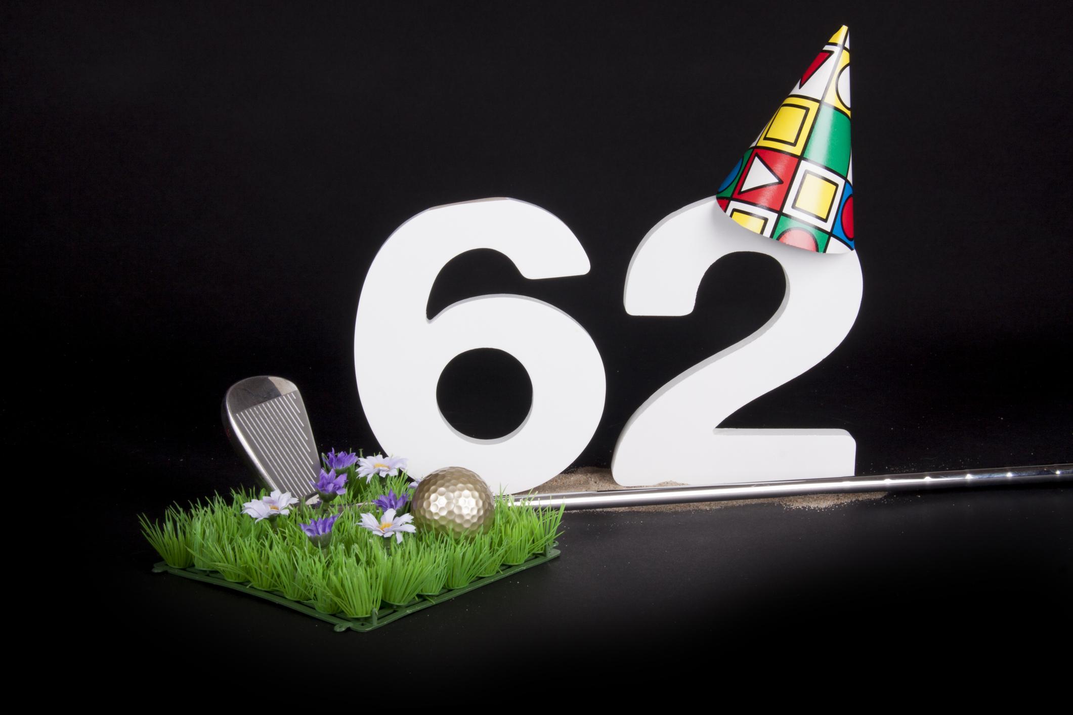 Открытки 62 года