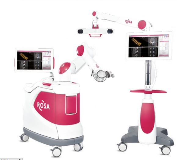 ROSA robot