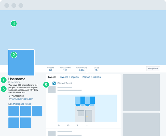 Twitter platform for developers.
