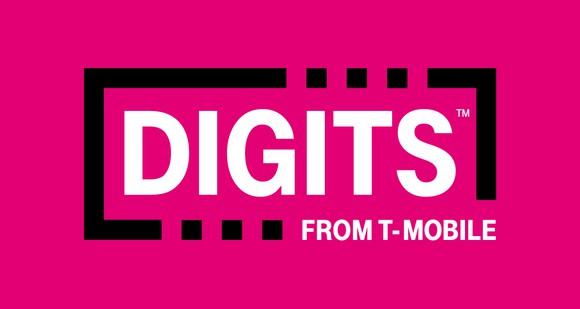 DIGITS logo
