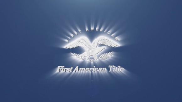 First American logo.