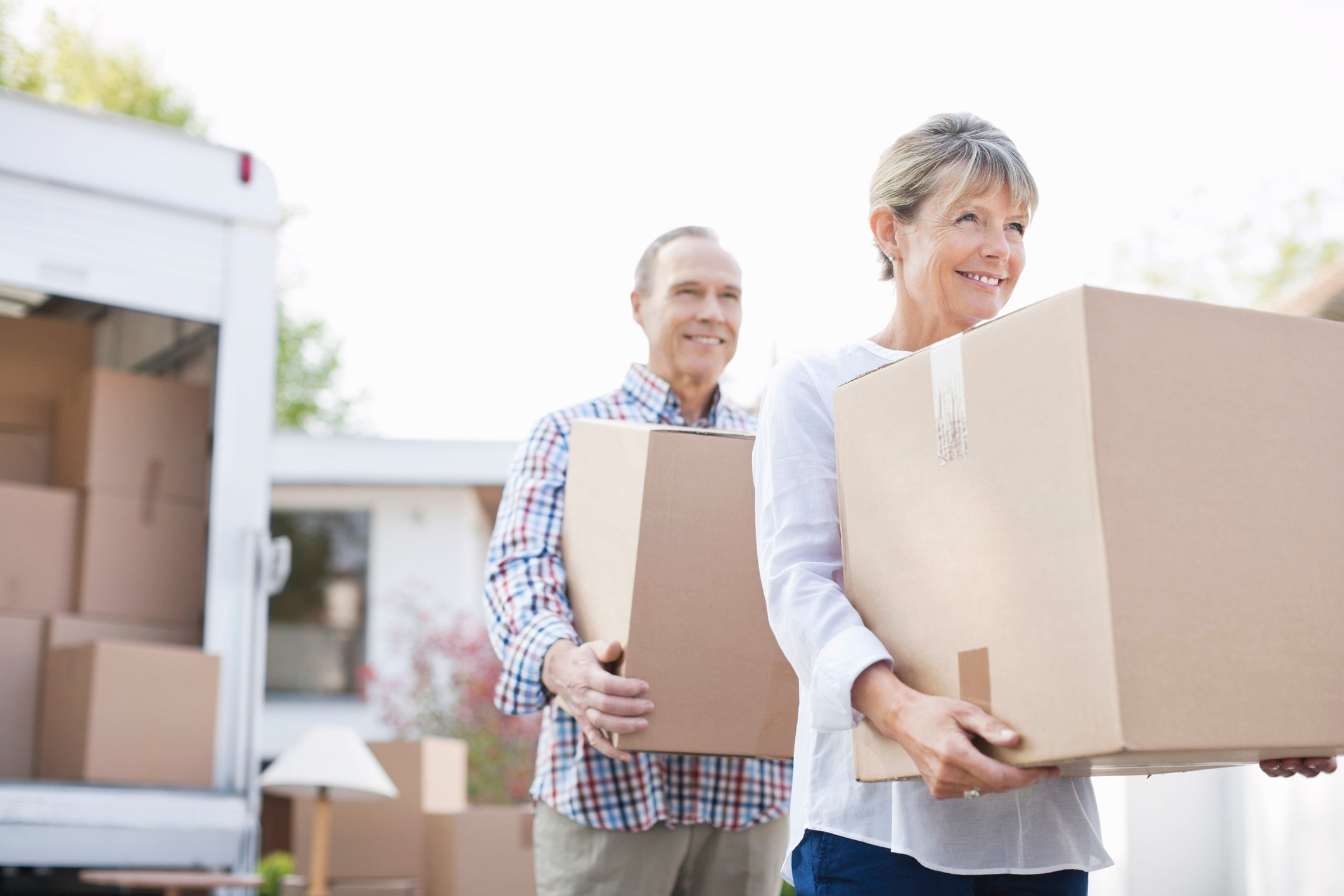 should you own a home in retirement  maybe not