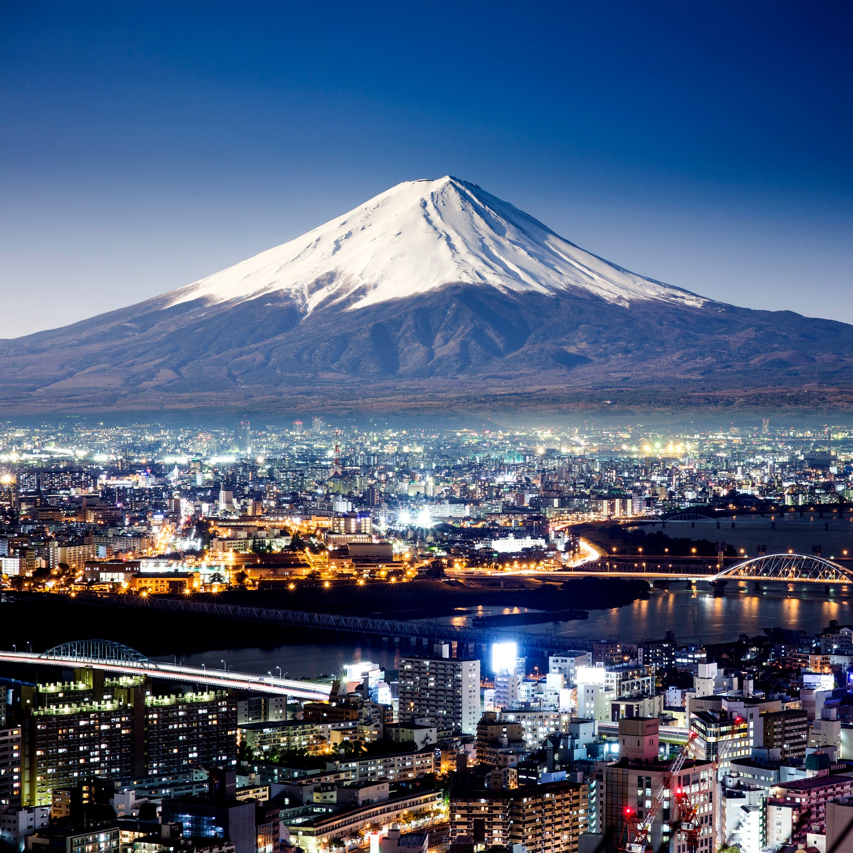 top japan