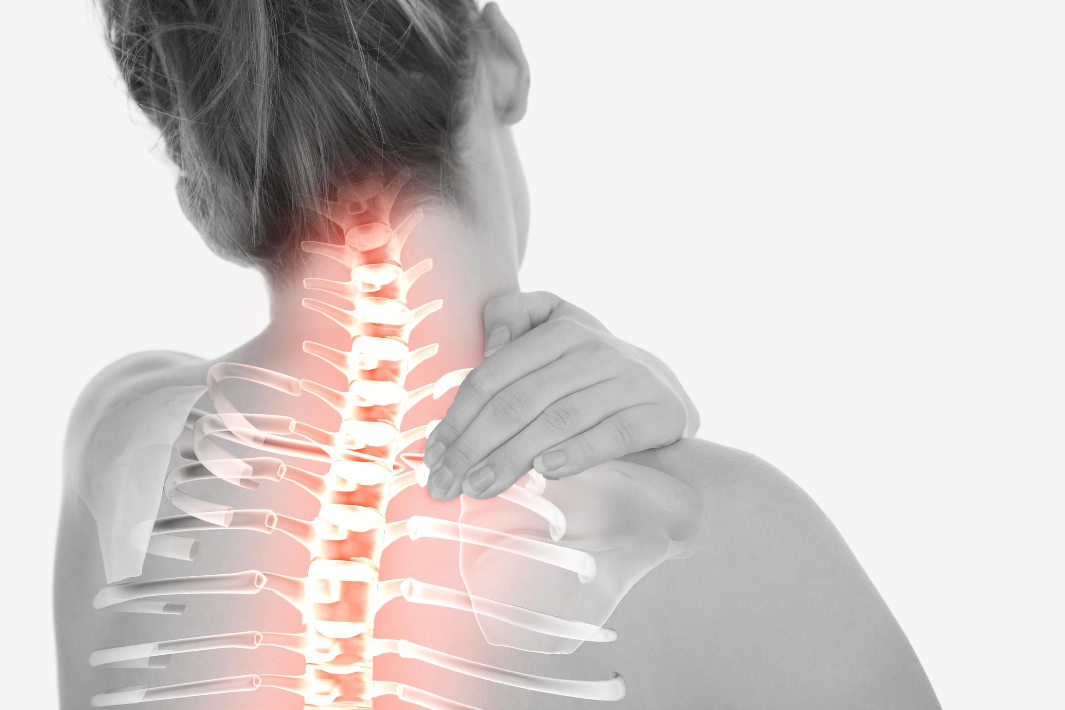 Защемление шейного позвонка симптомы лечение