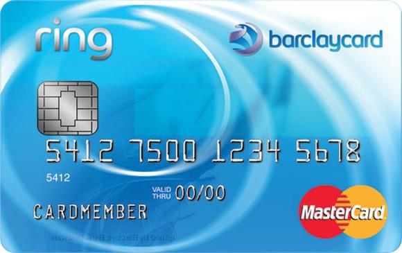 Barclaycard Ring Credit Card