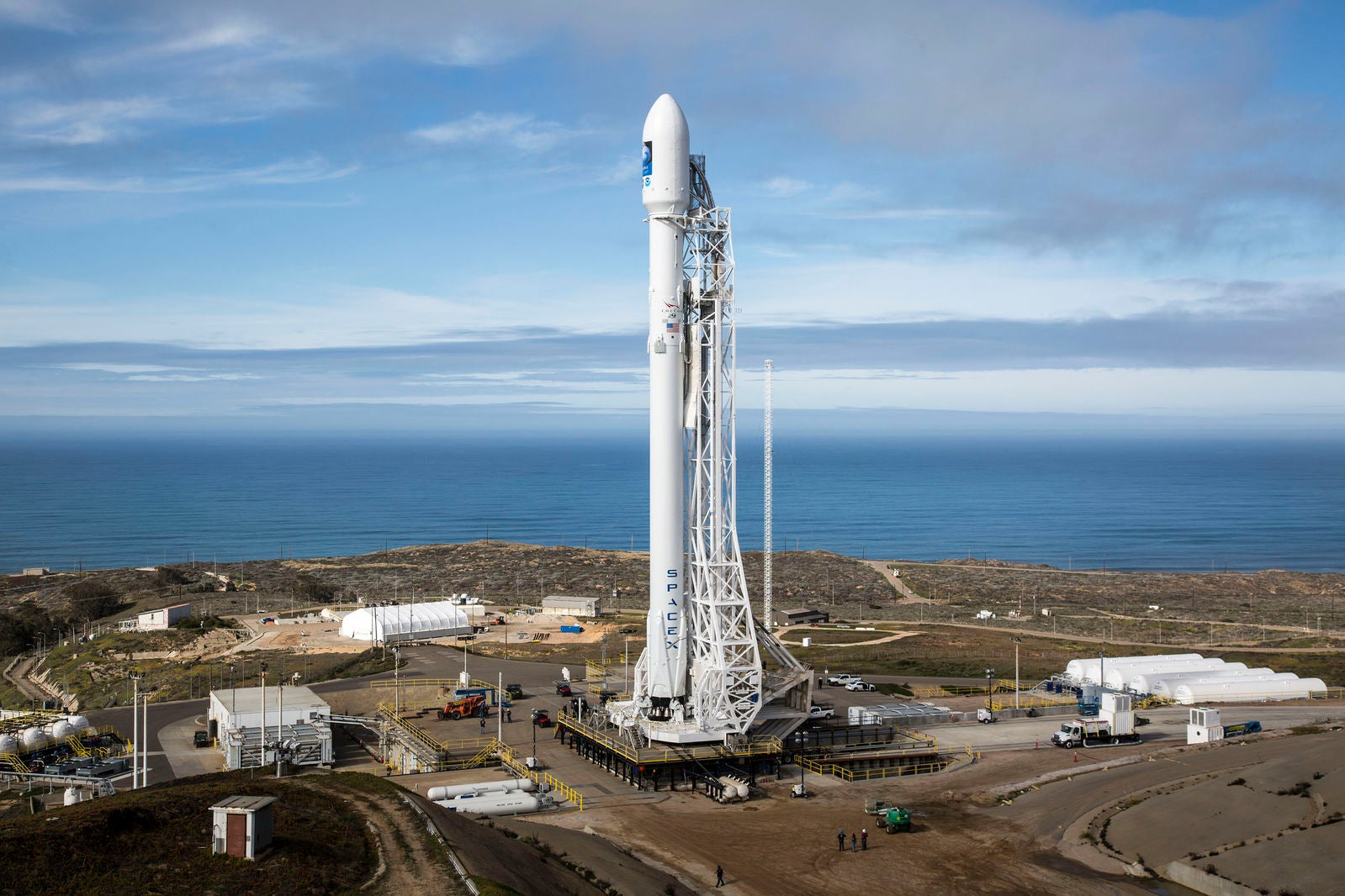 How to Invest in SpaceX Stock? There's Just 1 Way | The
