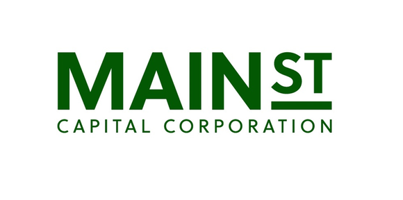 Main Street Capital Corporation Logo